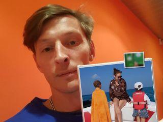 Очумелые ручки: дети Павла Воли и Ляйсан Утяшевой украсили папин смартфон, насмешив родителей