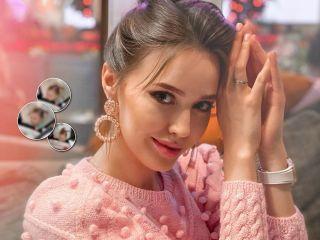 Маленькая помощница: Анастасия Костенко показала видео с обеими дочками