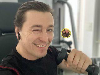 Маленькая красавица: дочь Сергея Безрукова растет копией папы