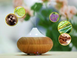 Запах дома: 7 лучших парных ароматов для холодного времени года