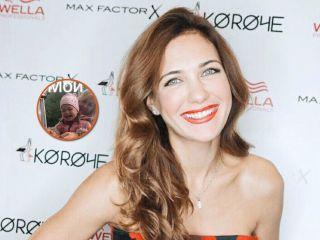 Хохотушка: младшая дочь Екатерины Климовой рассмешила поклонников актрисы