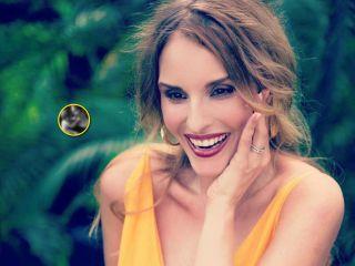 Впервые за 10 месяцев: Софья Каштанова рассекретила лицо сына