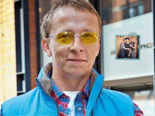 «Теперь в семье три сценариста»: 18-летний сын Ивана Охлобыстина пошел по стопам родителей