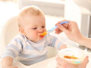 Ученые объяснили, почему нельзя вводить прикорм раньше 3 месяцев
