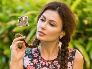 Удивительно разные: Ольга Ушакова опубликовала снимок со всеми детьми