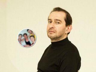 Ничего не изменилось: жена Константина Хабенского поделилась студенческим фото актера с известными однокурсниками