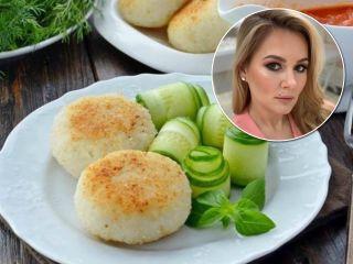 Мария Кожевникова поделилась семейным рецептом рисовых зраз с грибами