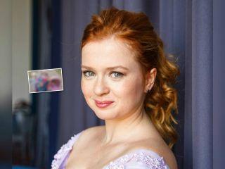 Солнечная четверка: актриса Екатерина Копанова впервые показала лица всех своих детей