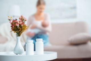 Какие таблетки для прекращения лактации лучше выбрать