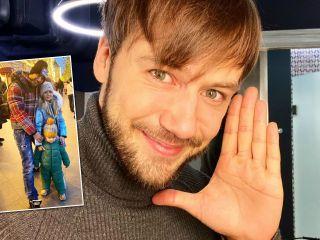 Достойно уважения: ради детей Иван Жидков пошел на исключительный шаг