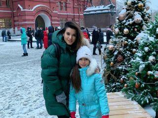 Ксения Бородина рассказала, куда будет поступать ее старшая дочь после школы