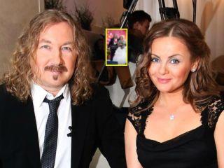 Фаянсовая годовщина: супруга Игоря Николаева поделилась снимком со дня свадьбы