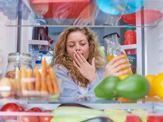 Удивительно: 6 полезных продуктов, которые нарушают ваш сон