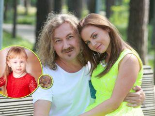 Феноменальная память: 4-летняя дочь Игоря Николаева успешно учит английский язык