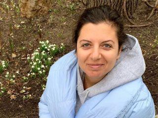 Это дочка: Маргарита Симоньян стала мамой в третий раз