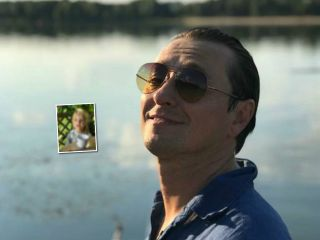 «Моя красавица»: Сергей Безруков показал новые снимки 3-летней дочери Марии