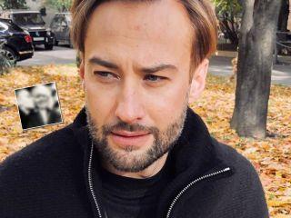 «Нас познакомили дети»: Дмитрий Шепелев поделился первым портретом с невестой