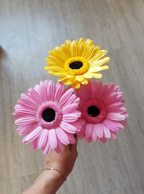 Цветы своими руками.