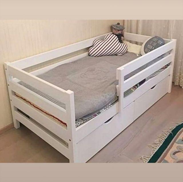 Кровать 1,8-2 года