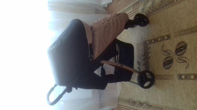 Прогулочная коляска Corol 8