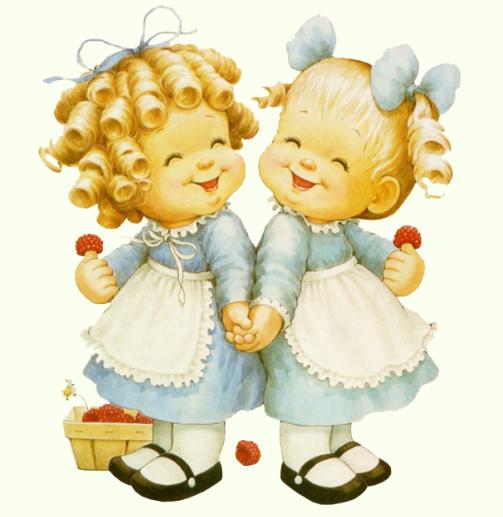 смешные поздравление близняшкам остудить сделать