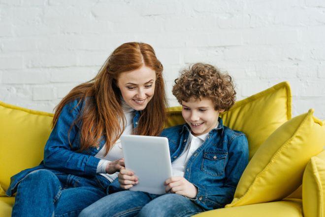 Как научить ребенка считать быстро и правильно