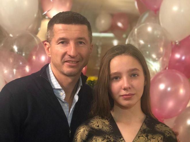 Евгений Алдонин рассказал о том, кем хочет стать старшая дочь Вера