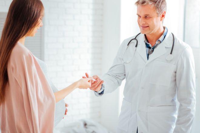 Можно ли применять касторовое масло при беременности