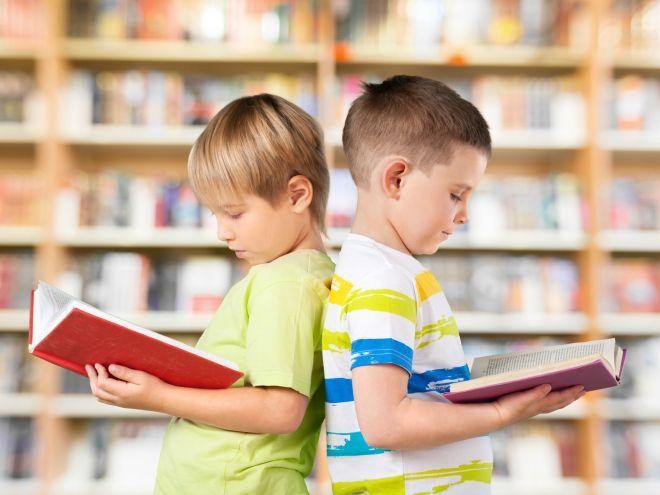 Эксперт объяснил, почему раннее обучение чтению плохо влияет на успеваемость в школе