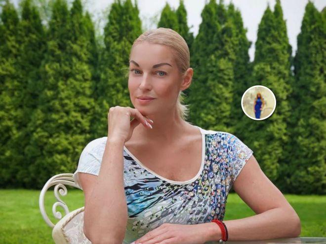 Полная трансформация: Анастасия Волочкова кардинально изменила имидж