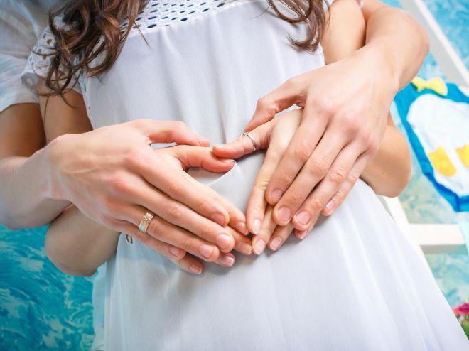 Соглашаться на партнерские роды с мужем или нет?
