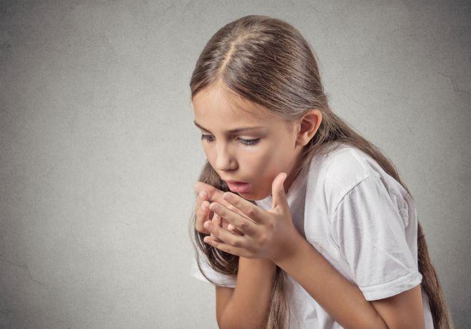 Противорвотное средство для детей: применение и лечение