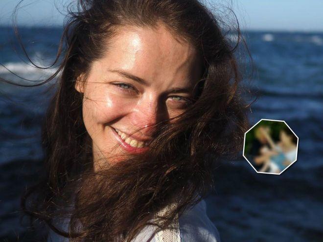 Мои лучшие подруги: Марина Александрова опубликовала редкий кадр с мамой и дочкой