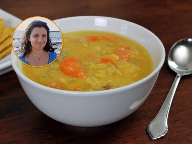 Быстро и вкусно: Маргарита Симоньян поделилась рецептом фирменного супа
