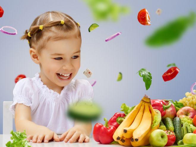 Нутрициолог объяснила, нужно ли давать детям витамины при условии правильного питания