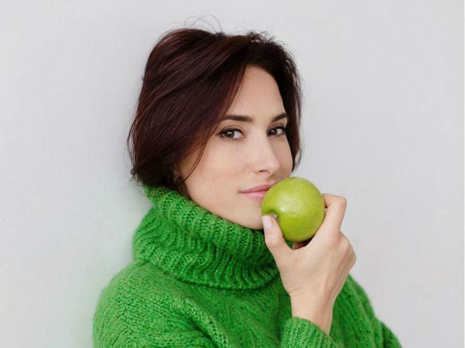 Никакой депрессии! Марика Кравцова рассказала о продуктах, помогающих зимой поднять настроение