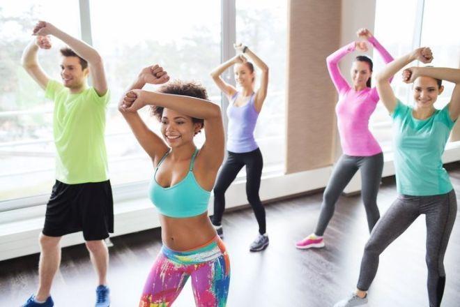 Танцы для похудения: какие лучше, эффективность