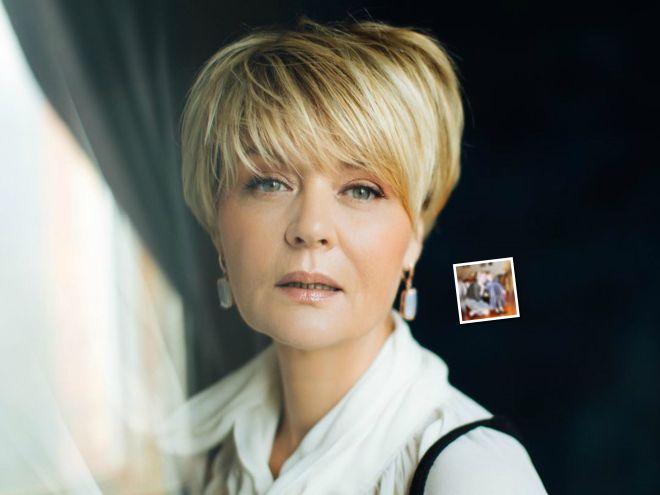 Как похожи! Юлия Меньшова показала архивный снимок Веры Алентовой с внучкой