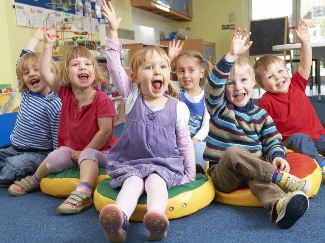 Утвержден новый порядок приема в детские сады