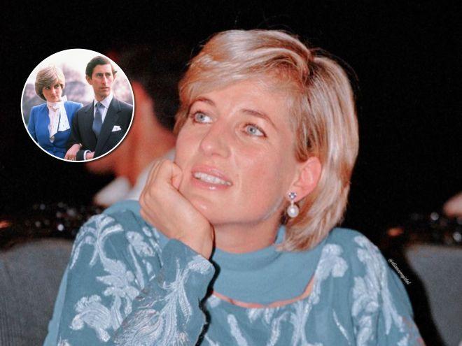 Первый звоночек: чем в день помолвки принц Чарльз разочаровал леди Диану