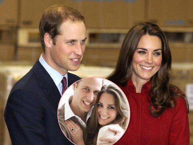 Романтично: принц Уильям рассказал, как и где сделал предложение Кейт Миддлтон