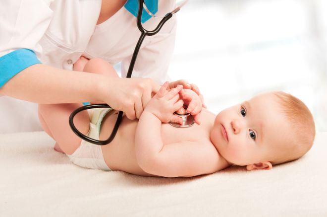 Мегауретер у детей до года: что может современная хирургия