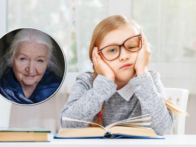 Татьяна Черниговская рассказала, почему детям иногда сложно осваивать чтение