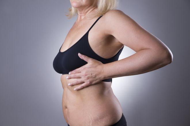 Почему болит в груди после овуляции и как уменьшить боль