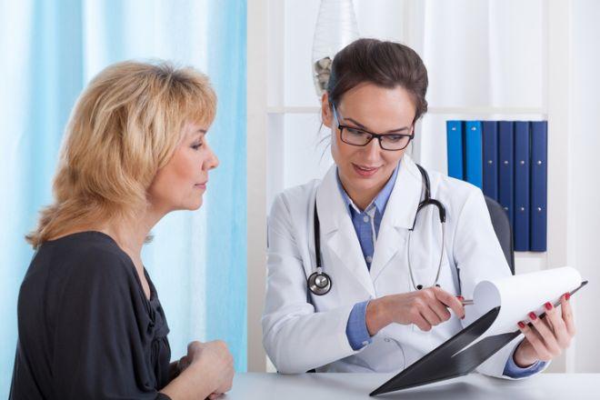 Как распознать симптом зрачка в гинекологии