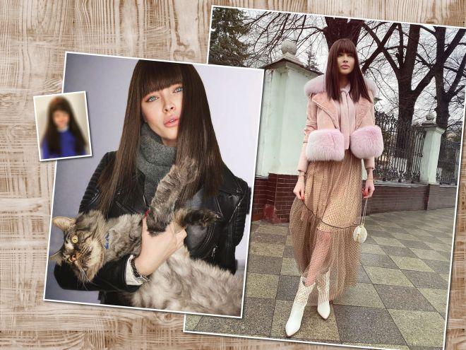 Копируя маму: 5-летняя дочь Алены Шишковой похвасталась новой прической