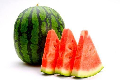 Насколько эффективна арбузная диета