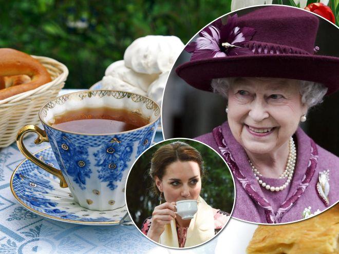 Гордость Британии: какой чай любит Елизавета II и другие члены королевской семьи?