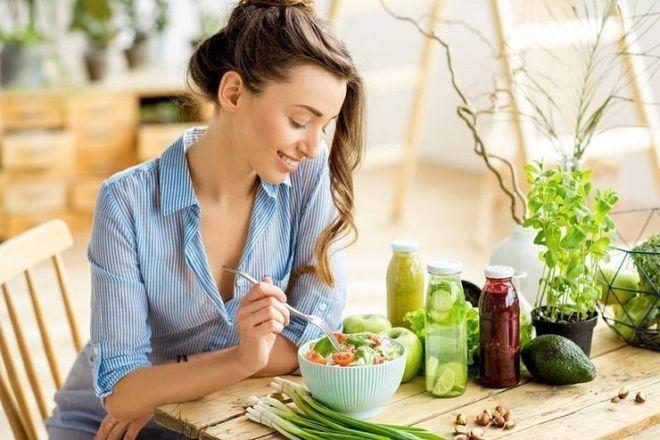 Суть интуитивного питания, на сколько можно похудеть