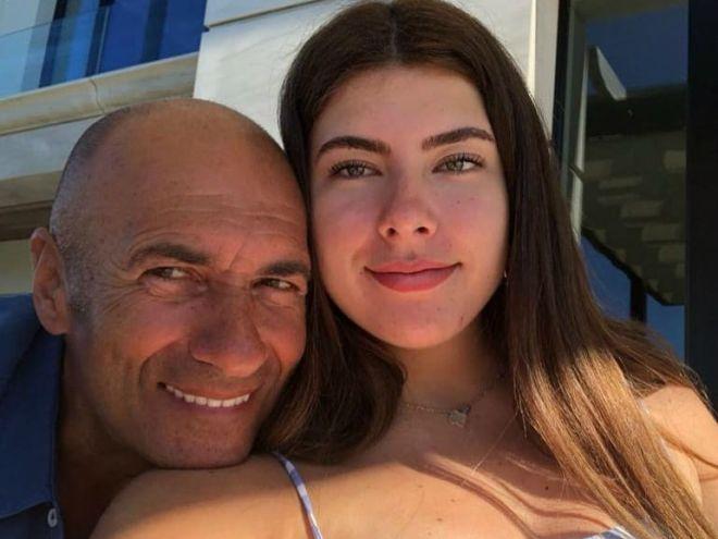 Прощай, школа: Игорь Крутой раскрыл секрет, где будет учиться его 16-летняя дочь Саша